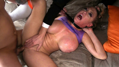 Dee Williams – Baby Loses Her Anal Cherry (2019)