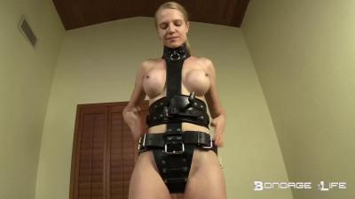 Self bondage